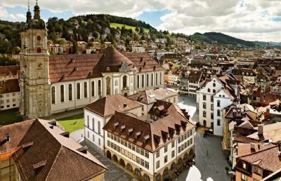 去瑞士留学需要考什么