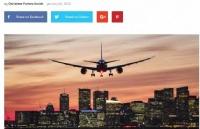 2020年最安全航空公司揭晓!排名第一的是它……