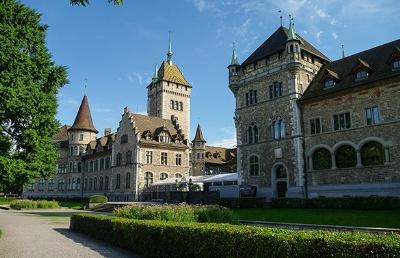瑞士留学可以跨专业吗