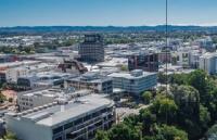 怀卡托大学汉密尔顿最美好的就是新鲜空气与慢节奏的生活