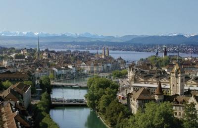 瑞士外国留学生就业