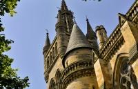双非国内86分喜获英国格拉斯哥大学硕士录取