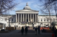 低均分双非院校获世界名校英国伦敦大学学院录取