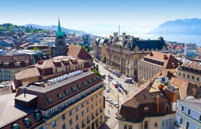 如何申请到瑞士留学