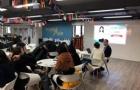 【活动回顾】爬藤之路-助你冲刺名校申请|康奈尔大学文书导师首次登陆郑州