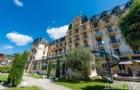 瑞士蒙特勒酒店工商管理大学课程及就业前景