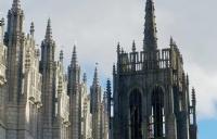 2020英国留学,快来这4所英国大学读房地产金融专业吧!