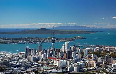出国留学目的地怎么选?当然是选新西兰