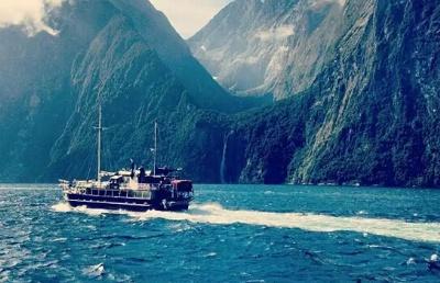 新西兰留学科普――新西兰的春夏秋冬