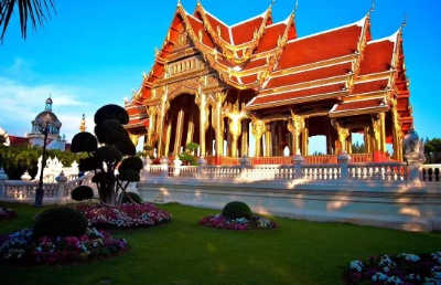 去泰国留学,国际学生都会选择的7个专业!