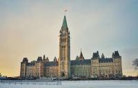 赴加拿大中国留学人数攀升 低龄留学占比接近30%
