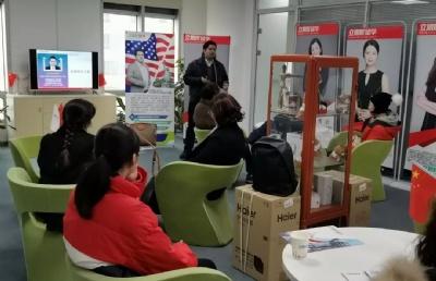 【活动回顾】:立思辰留学首席藤校导师分享最强留美申请经验