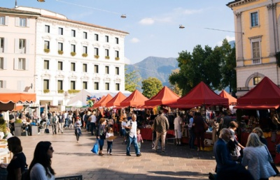 瑞士大学留学打工