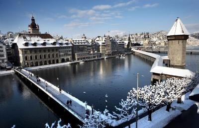 初中毕业去瑞士留学