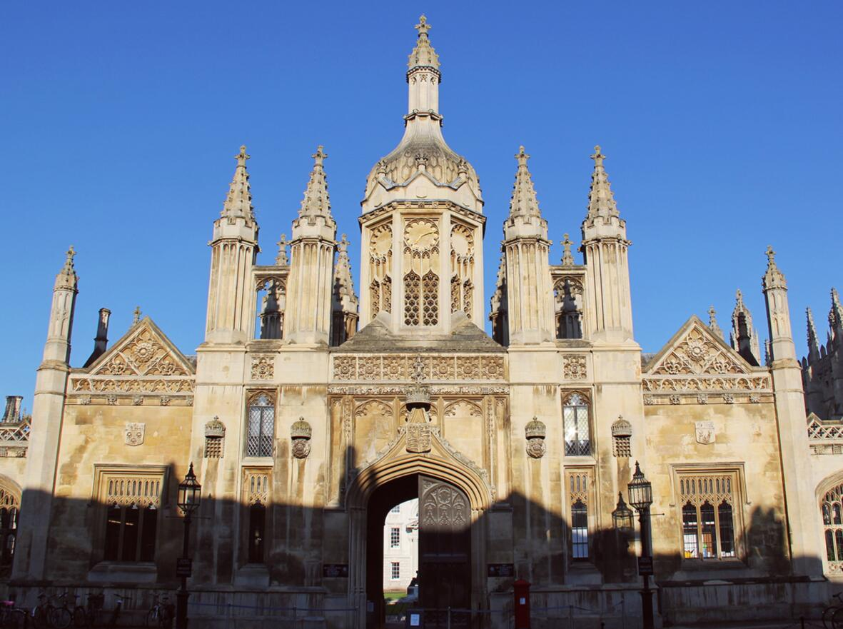 中国驻英国使馆提醒:留学英国,这10大事项你需要注意