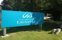 第一所被联邦政府认可的高等教育私立酒店管理学院