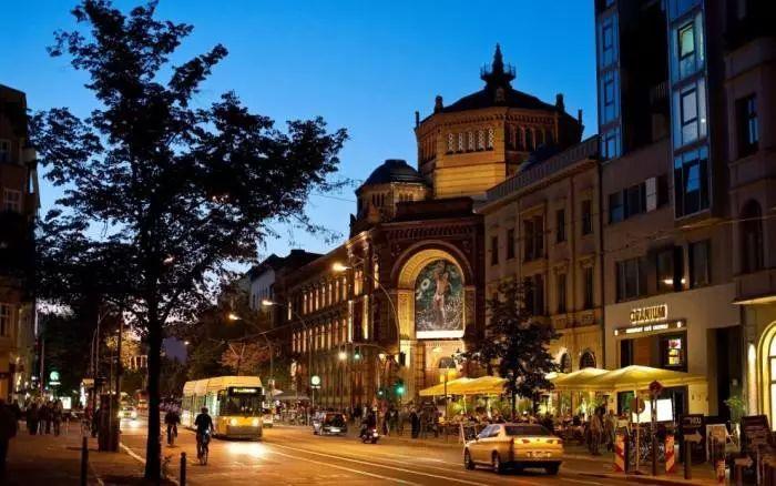 去德国留学到底要多少钱?一年五万够吗?
