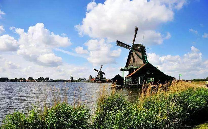 去荷兰留学,这8大热门专业及院校值得你选!