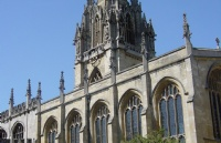 牛津大学申请流程怎样走!
