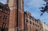 哥伦比亚大学申请难不难?