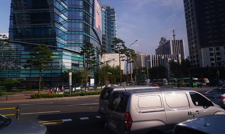 韩国这些热门专业,未来就业前景不容小觑!
