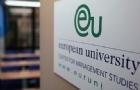 瑞士欧洲大学申请及文件详细信息
