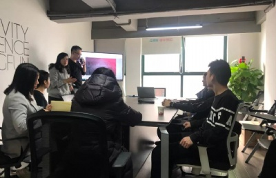 【活动回顾】从郑州一中到剑桥大学,学霸分享会圆满结束