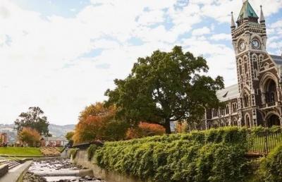 奥塔哥大学隐藏了150年的秘密里,你发现了多少?