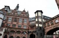2020德国土木工程硕士留学申请详解