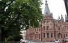 德国斯图加特大学建筑专业项目申请详情