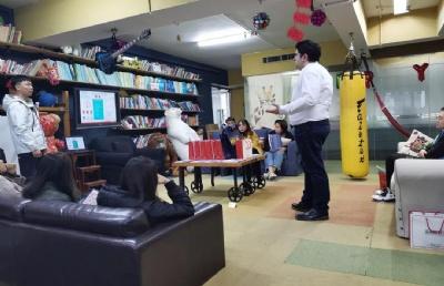 活动回顾丨常春藤名校留学规划沙龙活动圆满成功!
