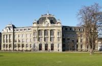 2020瑞士伯尔尼大学申请指南