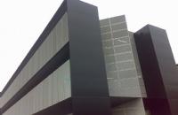 瑞士意大利语区唯一的公立大学――瑞士提契诺大学