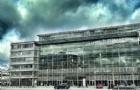 世界上最大最先进的艺术院校――德国柏林艺术大学