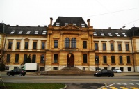瑞士纳沙泰尔大学的现代法语系、文学系著名于世