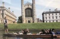 剑桥大学景观设计专业申请要求及就业前景好不好?排名如何?