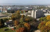 欧洲及世界知名的理工院校――瑞士洛桑联邦理工大学