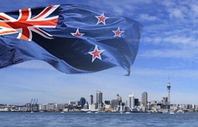 知否知否,新西兰官宣最美城市就是它!