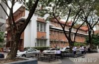 朱拉隆功大学办学条件