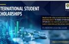 2020年留学奥塔哥大学商科硕士奖学金信息!