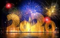 新年除了Happy new year,还可以用什么来表达祝福?