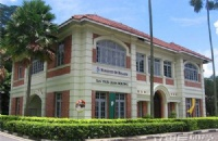 马来亚大学大学院系课程设置介绍
