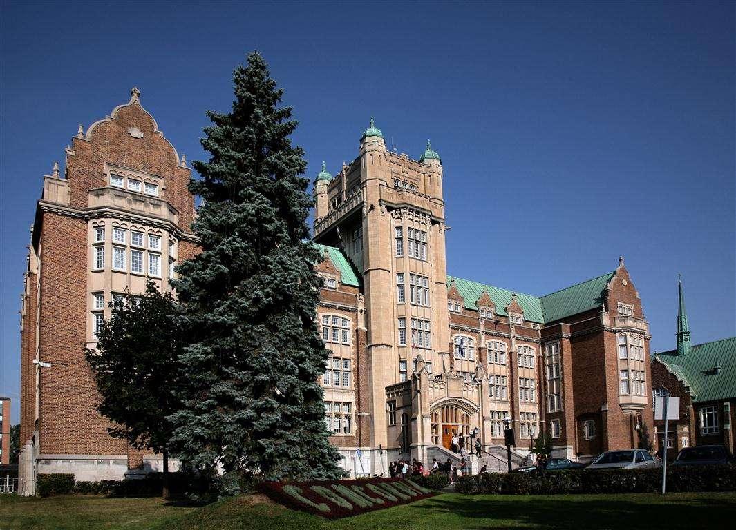 如果要给加拿大大学打个分,哪些大学会有5星好评?