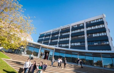 新西兰国立理工巡礼――奥塔哥理工学院