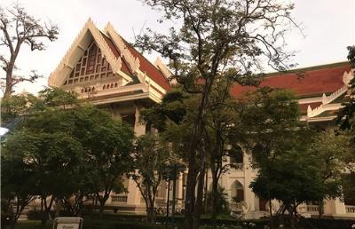 5年间到泰留学的中国学生人数翻了一番!泰国留学有何吸引力?
