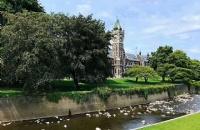 新西兰八大名校均承认高考成绩 2020年高考后留学新西兰更快捷