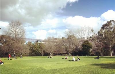 在澳洲留学生活,交当地朋友真的会很难吗?