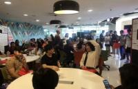 目标明确,顾老师助学生入读亚洲第2的泰莱大学酒店管理专业!