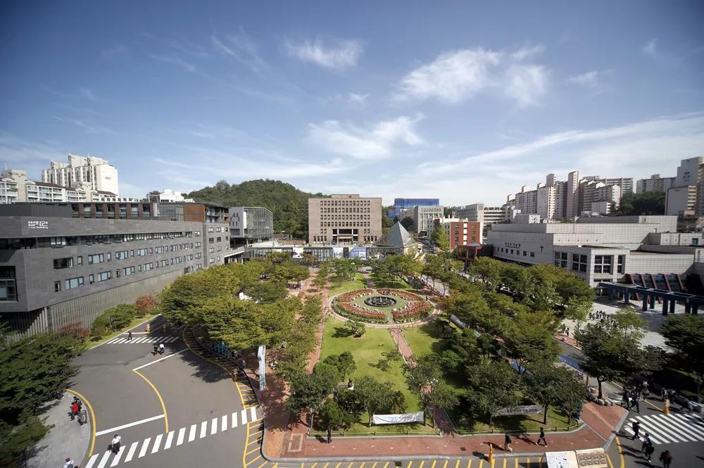 受疫情影响,韩国大学日程变动及通知汇总!