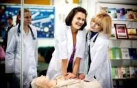 从兴趣出发,W同学喜获俄罗斯巴普洛夫医学院offer!
